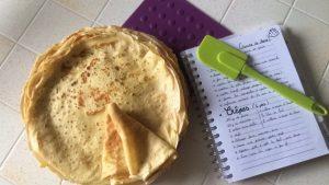 recettes originales crêpes