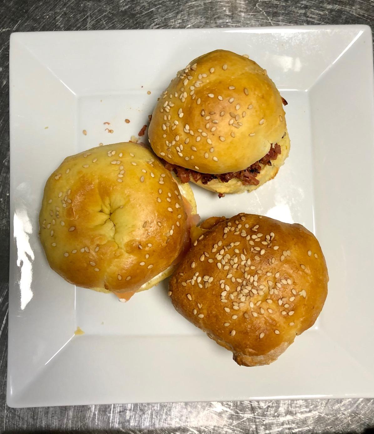 Burger maison Victoria Papouneau Dieteticienne